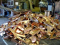 Scrap Copper, Steel, Aluminum, Brass, Iron