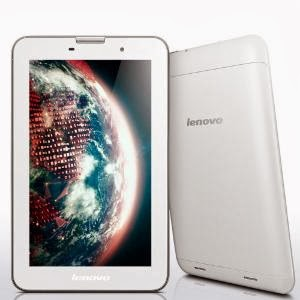 Lenovo Tablet ideatab a3000 White
