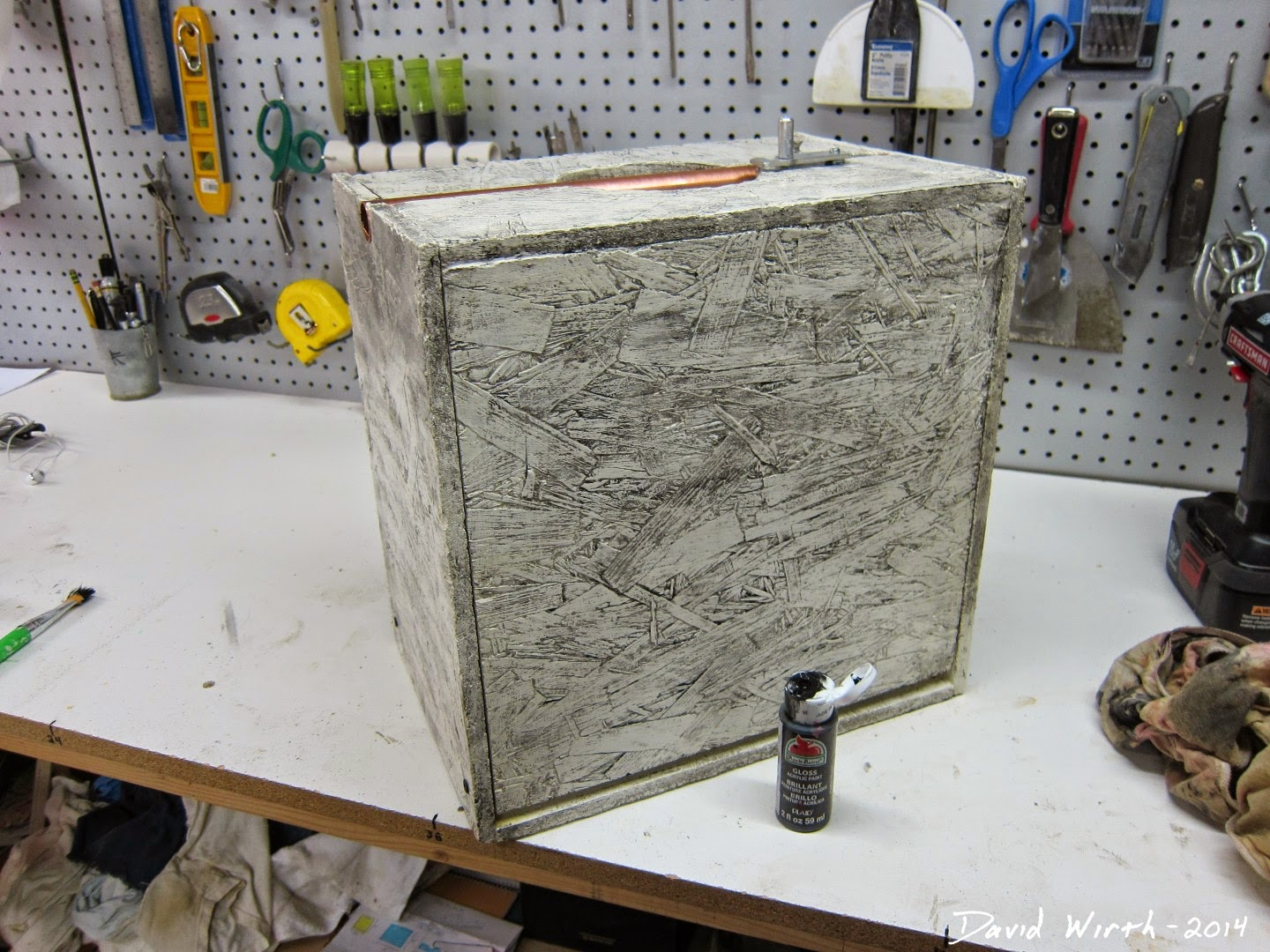 weathering techniques, how to, best, easy