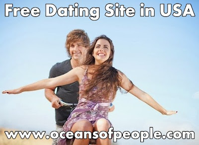 Oceans Of People Free dating sites in usa