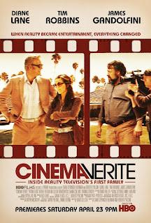 Ver Película Cinema Verite Online Gratis (2011)