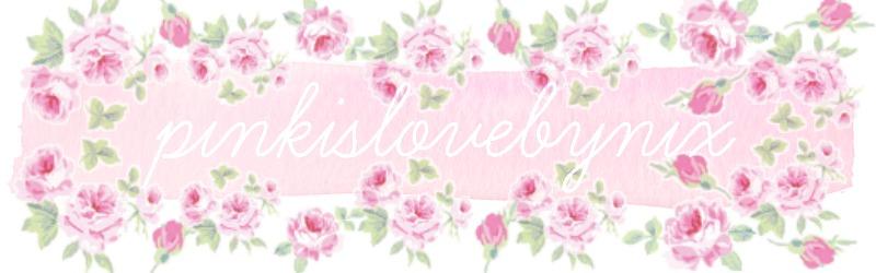 pinkislovebynix
