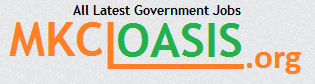 MKCL OASIS - Recruitment 2013