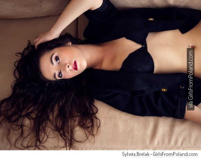 Sylwia Brelak Zdjęcie 4
