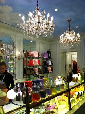 Macaron Ladurée, Stockholm