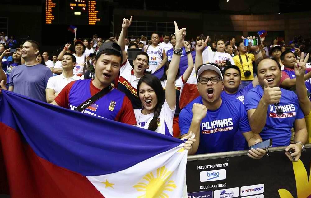 Gilas Pilipinas photo # : 13