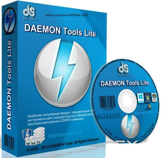 Скачать daemon tools pro advanced 5300359