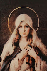May: Blessed Virgin Mary