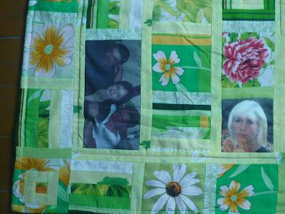 печать фото на ткань