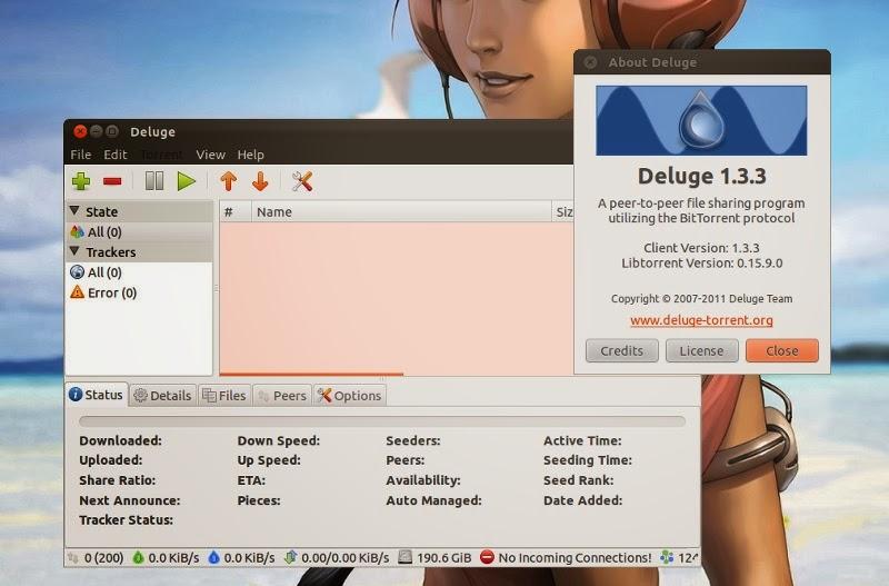 Deluge 1.3.6 Win32 Program Setup Full İndir