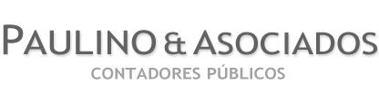 Paulino  asociados - Contadores Públicos