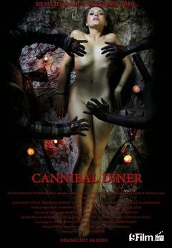 Bữa Tiệc Ăn Thịt Người - Cannibal Diner