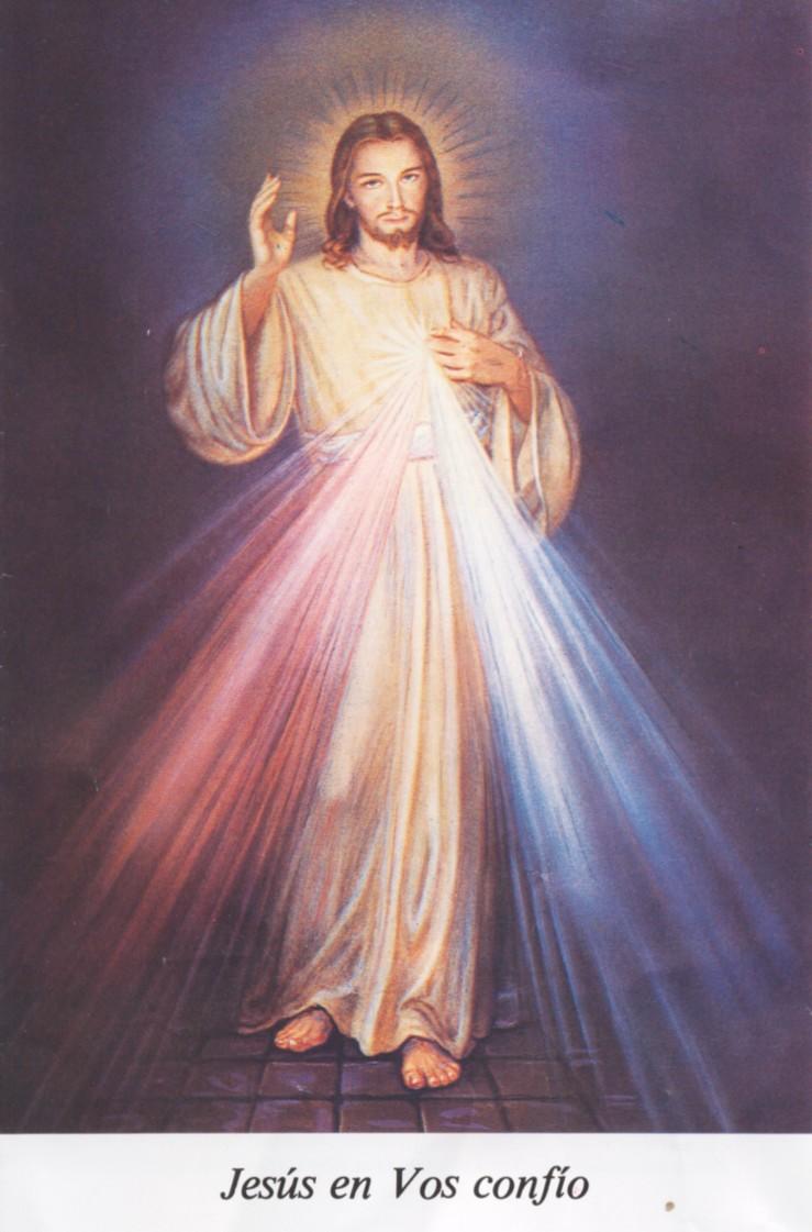 El rincn del catlico coronilla de la divina misericordia for Fotos del corazon