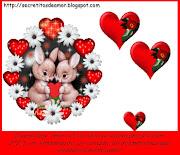 No dudes en compartir esta imagen a tu enamorado: I love you ! imagenes de amor con frases nuevas