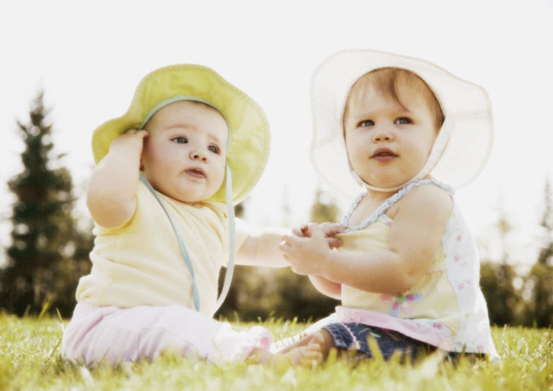 cute babies |see the angels