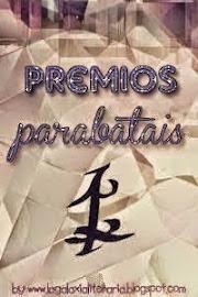 Premio de linda Amapola., 25-1-2015. Gracias.