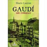 Gaudi, um romance