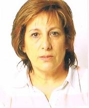 Myriam Gesto - Integrante de Escritores Creativos Biblioteca Ernesto Herrera