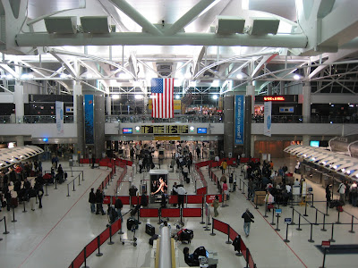 JFK airport picture
