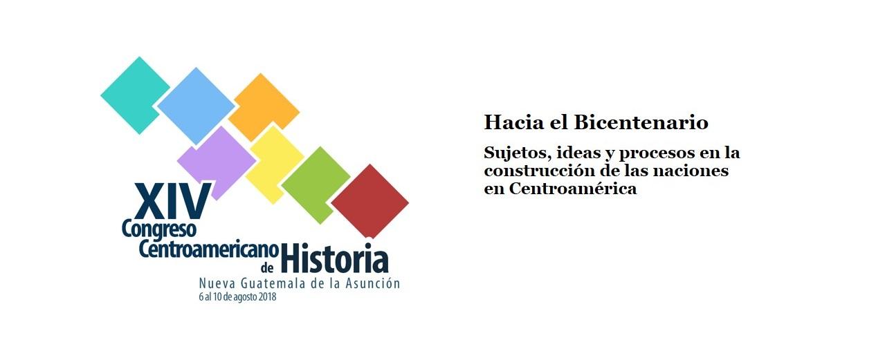 XIV Congreso Centroamericano de Historia