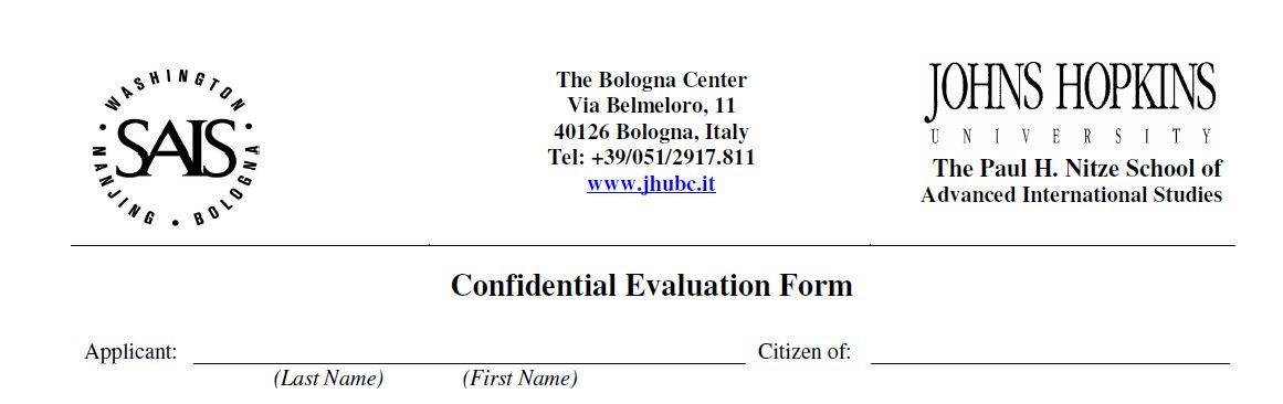 johns hopkins sais europe  bologna  admissions blog  your