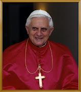 IMÁGENES DEL PAPA BENEDICTO XVI. El cardenal Joseph Aloisius Ratzinger nació . benedicto xvi