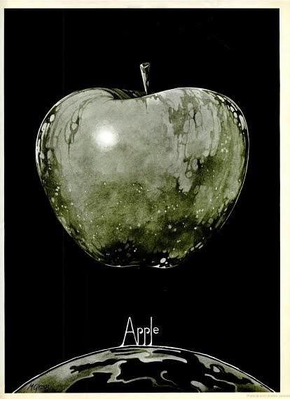 Apple 1971