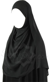 Sunnah style niqab pictures - galanin receptor antagonist picture