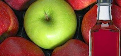 Το μηλόξυδο και οι χρήσεις του