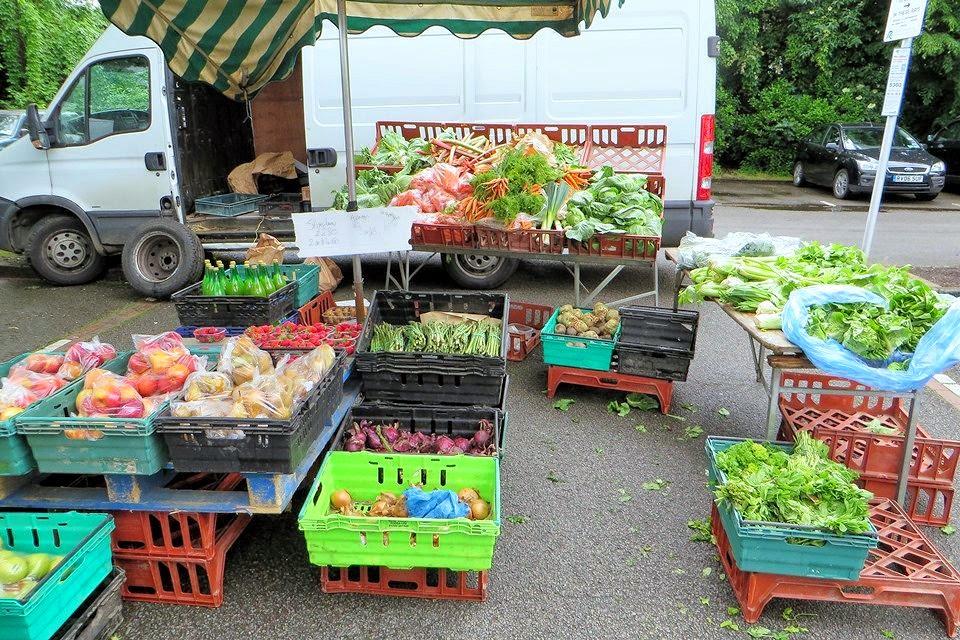 Kelston Food Market