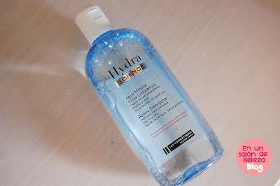 agua micelar carrefour