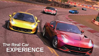 Game GT Racing 2 The Real Car Exp 1.5.2F Mod APK+DATA Terbaru