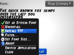 blackberry, font blackberry, donwnload font blackberry, font for blackberry, font untuk blackberry, font blackberry download