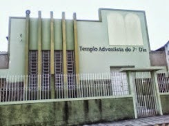 Igreja central de Arcoverde