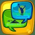 ➱ Bate Papo Evangelico - Sala de Namoro Cristão - Chat Gospel ㋡