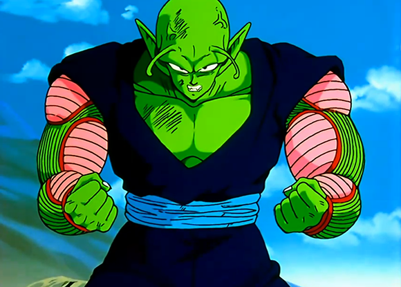 Man Accidentally Morphs Into Dragon Ball's Piccolo, Seeks Professional Help