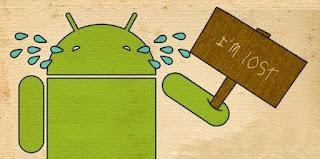 Cara Gampang Melacak HP Android Yang Hilang Dengan Android Device Manager