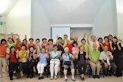 Intergeneration Chinese Musical - 玉镯