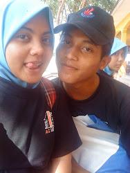 my saiygs abang kandung :)