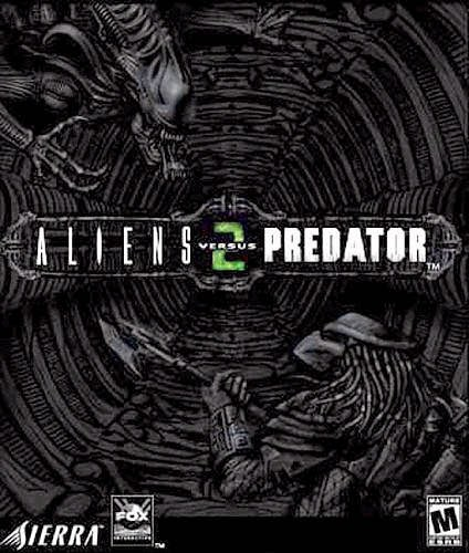 Alian Versus Predator 2 Game