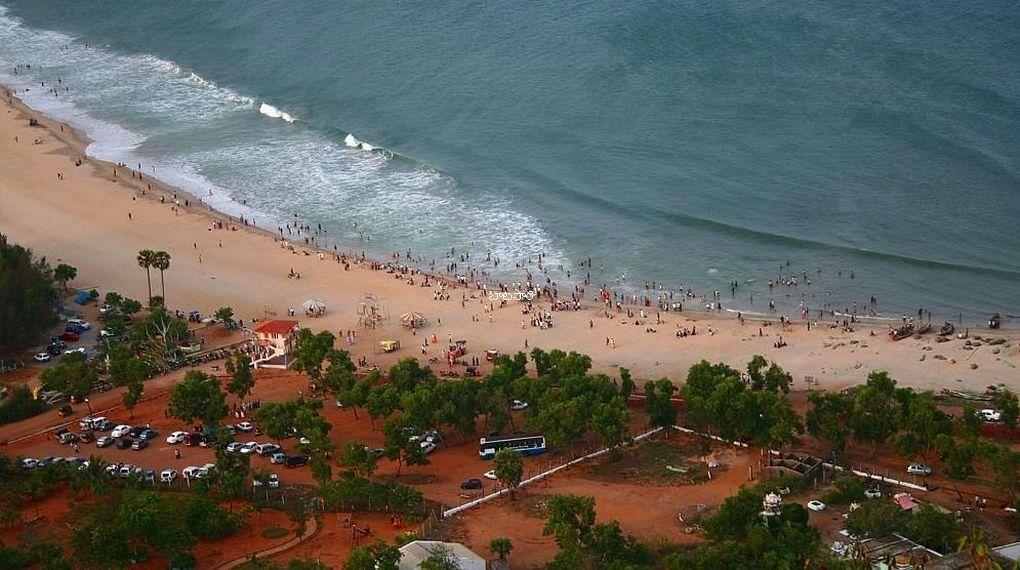 Images of Rishikonda Beach - Andhra Pradesh
