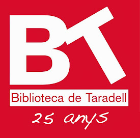 25è aniversari de la biblioteca