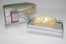 Moisturizing Facial Soap With Argan Oil - RM35.00/ketul, 3 Ketul RM100.00
