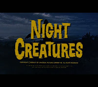 Captain Clegg (Night Creatures)  | 1962