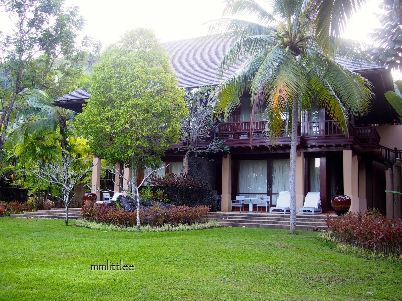 The Destination: Four Seasons Resort Langkawi | a million little echoes
