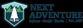 Next Adventure