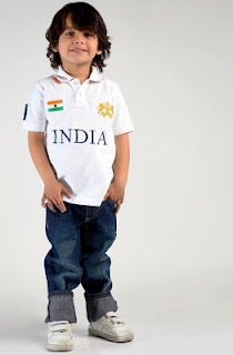 LATEST BEST QUALITY WINTER OUTFITS 2013 FOR CHILDREN BY SHER SINGH