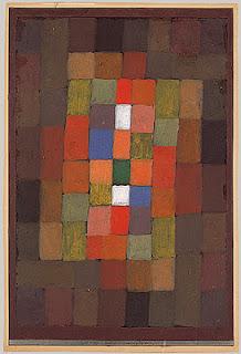 Paul Klee painting -