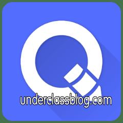 QuickEdit Text Editor Pro 0.9.1 build 37 (Final) APK