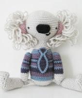 http://www.ravelry.com/patterns/library/kota-the-koala-amigurumi